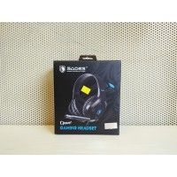 GAMING HEADSET SADES C-POWER SA-716