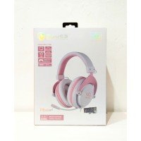GAMING HEADSET SADES M-POWER ANGEL EDITION
