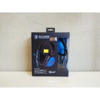 GAMING HEADSET SADES D-POWER SA-722
