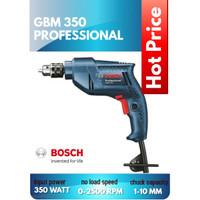 BOSCH BOR 10 MM GBM350 asli
