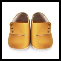 Baby Shoes - Prewalker - Sepatu Bayi | Freddie The Frog | Caramel
