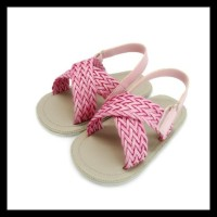 Sepatu Bayi - Baby Shoes - Prewalker | Freddie The Frog | Matthew Pink