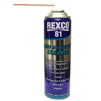 PEMBERSIH CARBURATOR INJECTOR CARB JET CLEANER REXCO81 REXCO 81 500 ML