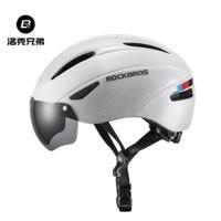 Rockbros WT-018S Road Bike Ultra Light Helm Sepeda