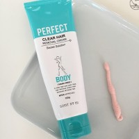 COD / SOME BY MI PERFECT HAIR REMOVAL CREAM 120ML PERONTOK RAMBUT BULU