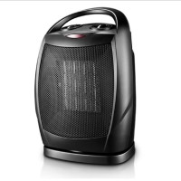 DAILYBUY Beier Heater Heating Fan Electric Room Office Thermostat