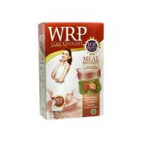 WRP LOSE WEIGHT MR STRAWBERRY BOX 12'S X 25GR