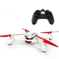 Altitude Mode Drone: Hubsan X4 H502E RC Quadcopter RTF dengan 720P