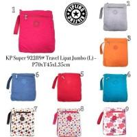 Mantap Mau Tas Travel Bag Jumbo Ready Kipling 92289 Travel Lipat Jumbo