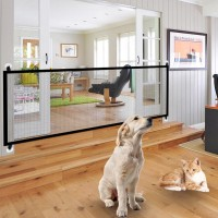 Pagar Jaring Pembatas/Penghalang Anjing/Binatang Peliharan