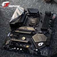 Colorful iGame Vulcan X V20 Intel Z370 LGA 1151 Motherboard