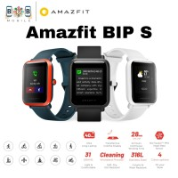 AMAZFIT BIP S - SMART WATCH XIAOMI - HUAMI SMARTWATCH