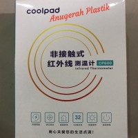 Infrared Thermometer Merek Coolpad CP 600
