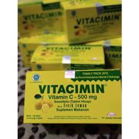 Vitamin c Vitacimin
