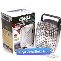 CMOS EMERGENCY LAMP HK-86