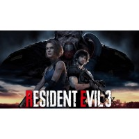 RESIDENT EVIL 3 REMAKE ORIGINAL PC SHARING FULL DLC - Download Only