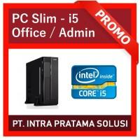Mini PC Core i5-3470 + RAM 4GB + HDD 500GB
