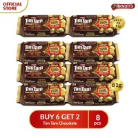 BUY 6 GET 2 Tim Tam Chocolate
