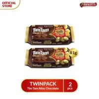 TWINPACK Arnotts Tim Tam Chocolate
