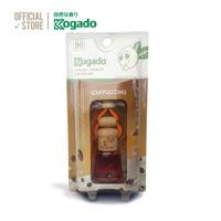Parfum Mobil Kogado Hanging - Tersedia 6 Aroma -Original Japan - Cappuccino