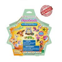 Mainan Edukasi Aquabeads Star Friends Set