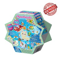 Mainan Edukasi Aquabeads Star Bead Studio