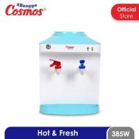 Cosmos CWD-1060 - Mini Portable Dispenser (Hot&Fresh)