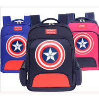 Tas Sekolah Ransel Anak Marvel The Avengers Captain Amerika Tahan Air