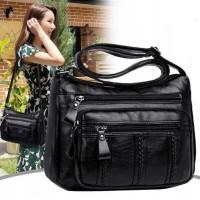 TS121 Korea Beauty Elegance Women Sling Bag / Tas Selempang Wanita
