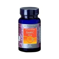 WELLNESS EXCELL-C 300mg Vitamin C 30Tablets