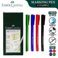 FABER CASTELL SPIDOL MARKING PEN
