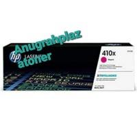 TONER PRINTER HP LASERJET 410X MAGENTA [CF413X] ORIGINAL 100%