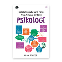 Segala Sesuatu yang Perlu anda Ketahui tentang Psikologi/Alan Porter