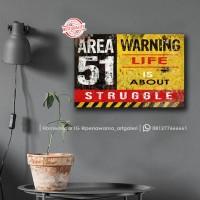 quotes home AE home decor hiasan pajangan dinding poster decor kayu