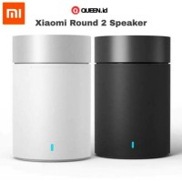 Xiaomi Round Pocket 2 Wireless Bluetooth Speaker / Mi Pocket 2