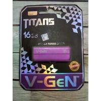 Flashdisk VGEN 16gb TITAN usb 3.0