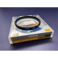 Genuine Filter Hoya HMC UV 49 PHL