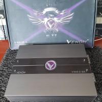 Power Monoblock VENOM V500.2 SII - MONOBLOCK VENOM 2 CHANNEL