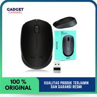 Mouse Wireless logitech / Mouse Wireless Termurah / Logitech M170