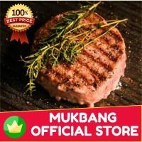 MUKBANG VACUUM SEAL Premium OZ Wagyu Beef Tenderloin steak