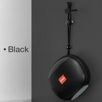 [READY] Speaker mini strong bass large power T11 speaker bluetooth 5.0 - Hitam