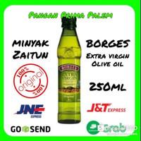 Borges Extra Virgin Olive Oil 250ml Minyak Zaitun