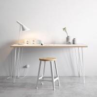 Meja Kerja Kantor 100x40 x tinggi 70