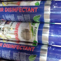FRISTA ( Air Disinfectant for Home and Car) READY STOCK isi 500 ML