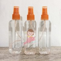 Botol spray 100ml/botol serbaguna spray/botol hand sanitizer spray