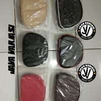Back Rest / Bantalan Back Rack Vespa Matic . Aksesoris Vespa