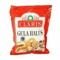GULA HALUS CLARIS 250 GRAM