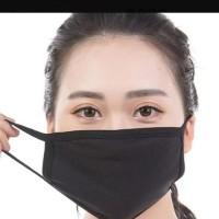 masker kain bahan kaos murah berkualitas