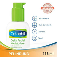 Cetaphil Daily Facial Moisturizer SPF 15 118 Ml