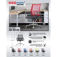 Kursi kantor/kursi staff/kursi kerja/kursi jaring/kursi gaming RIS 628